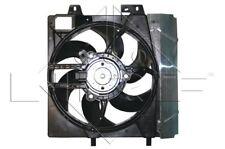 Kühlerlüfter Lüfter Lüftermotor Kühler Elektro Rad Motor CITROEN C3 05-