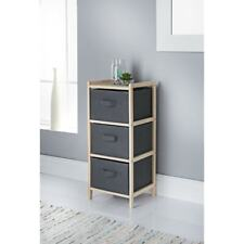 New Addis 3 Drawer Chest, Perfect For Hallways & Rooms,Add The Finishing Touches