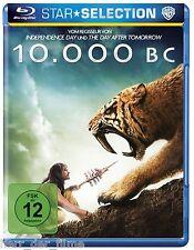 10.000 BC (Steven Strait, Camilla Belle) Blu-ray Disc