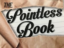 Pointless Book Started By Alfie Deyes Finished By You Love Read Books YouTube