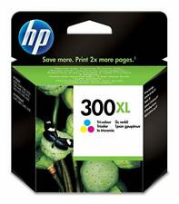 HP 300 XL COLOUR Ink Cartridge