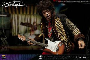 Available Action Figure Jimi Hendrix 1/6 Feb