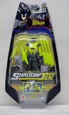 The Batman Animated Series Shadow Tek X-Bow Batman Mattel NIP 2007 4+ S188-7