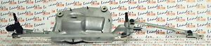 GENUINE Vauxhall ASTRA H (04-10) - FRONT WIPER LINKAGE / RODS / MECHANISM - NEW