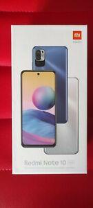 Xiaomi Redmi Note 10 5G - 128GB - Gris Grafito (Libre) (Doble SIM)