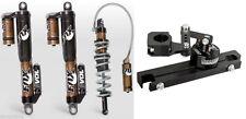 Fox Shocks Front & Rear Float 3 Evol + Podium RC2 + Precision Pro Yamaha YFZ450R
