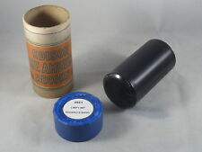 Edison-Phonograph-Walze, Blue Amberol, LIMPY IMP, SODERO'S BAND