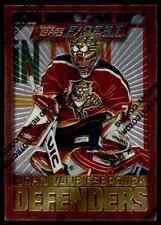 1995-96 Topps Finest John Vanbiesbrouck #20