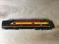 Ho Scale Rivarossi Kansas City Southern Locomotive #24 Selling As-Is For Repair