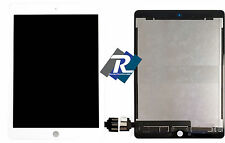 Display LCD Retina Touch Screen Apple iPad Pro 9.7 2016 A1673 A1674 A1675 Bianco