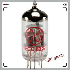 ECC83S JJ-Electronic valvola NUOVA TESTATA tube tubes valve 12AX7 ECC83