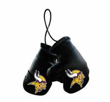Minnesota Vikings NFL 4 Inch Mini Boxing Gloves