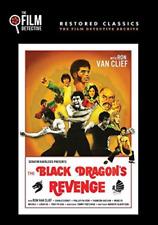 BLACK DRAGON`S REVENGE / (MOD)-BLACK DRAGON`S REVENGE / (MO (US IMPORT) DVD NEW