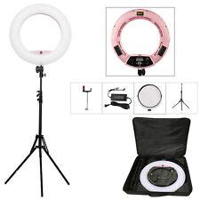 Yidoblo FD-480II 480pcs Photography LED Ring Light +Stand +bag Video/Studio/Film