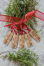 Santa's Bells Bauble Christmas Eve Box Filler Father Christmas