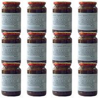Confettura di albicocche gr. 380 Az.Agr. San Benedetto 12 vasetti