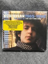Bob Dylan - The Cutting Edge 1965-1966: The Bootleg Series, Vol.12 (Deluxe Ed.)
