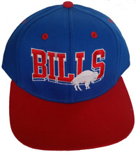 Buffalo Bills Reebox Snapback Hat