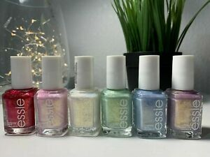 Essie Love At Frost Sight Winter 2020 Collection Brand New