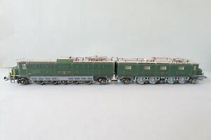 Digital Märklin HO/AC 37593 E - Doppel-Lok Ae 8/14 BR 11 801 SBB (EC04-181S3/2)