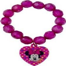 Accessoires bracelet rose pour fille de 2 à 16 ans