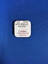 Cartier Panther Vendome Stainless Steel Factory Genuine Crown VA070049