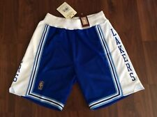 Los Angeles Lakers XXL Mitchell And Ness Authentic Throwback Basketball Shorts