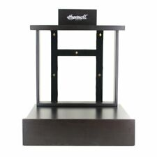 Ingersoll Watch Stand Display Wood WD52 Dark Brown