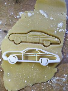 NEU Ähnl. Buick Riviera 70er  Ausstecher Cutter Ausstechform Auto Car USA