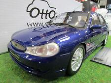 FORD MONDEO ST200 bleu 1999 o 1/18 OTTOMOBILE OT170 voiture miniature collection