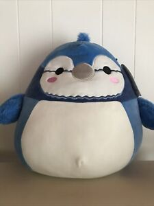 SQUISHMALLOW BABS 12 INCH NEW