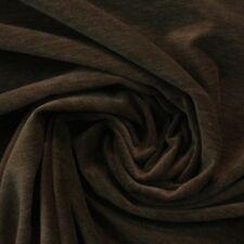 BALLARD DESIGNS DECOR MINK SUNBRELLA BROWN VELVETY OUTDOOR INDOOR FABRIC BY YARD