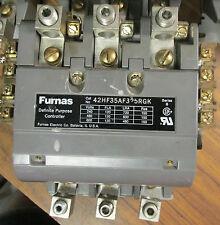 FURNAS DEFINITE PURPOSE CONTROLLER 42HF35AF325RGK ....... WI-108