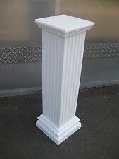 Säule antik Höhe 84cm Säulen Blumensäule Dekosäule