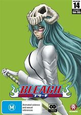 Bleach: Collection 14 (Eps 194-205) - DVD (NEW & SEALED)
