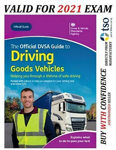 The Official DVSA Guide To Driving Goods Vehicles - God