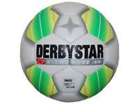 Derbystar X-Treme TT Fußball Gr.5 TrainingBall International Matchball Standard