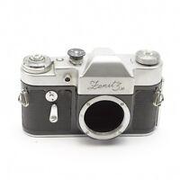 Krasnogorsk ZENIT 3 M Camera Body 35mm Film C. 1962-70