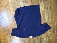 Vintage 1990s Tommy Hilfiger Embroidered Plain Logo Tshirt