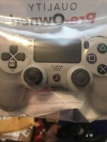 Sony Playstation 4 Dualshock 20th Anniversary Edition Genuine PS4 Controller