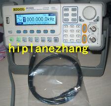 25MHz 2CH Signal Function Arbitrary Waveform Generator 100MSa/s USB DG1022U