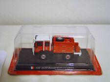 DEL PRADO FIRE ENGINES OF THE WORLD, CCFF RENAULT M 210-12 CAMIVA