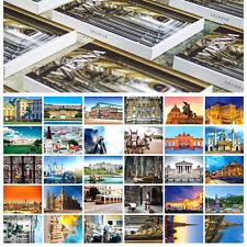 LOTS 30PCS Wien Vienna Postcards Travel Street Landscape View Post Card Bulk