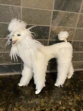 1984 Barbie poseable Poodle Prince