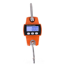 300 Kg Electronic Hook Weighing Portable Mini Digital Lcd Crane For Industrial