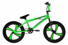 "Ks Cycling BMX Freestyle Vert 20"""