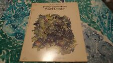 Vintage 1971 Wonderland Young Pianist Book Popular Classics From Walt Disney Exc