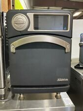 Turbochef Sota Rapid Cook High Speed Convection Oven Year 2018