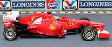 Ferrari F2012 Fernando alonso coche de carreras de fórmula 1 1:32 Escala Modelo De Fundición