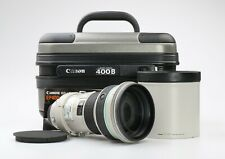 Canon EF 400 mm 4.0 DO IS USM + Sehr Gut (UP0900) (224248)